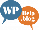 WordPress Help Blog