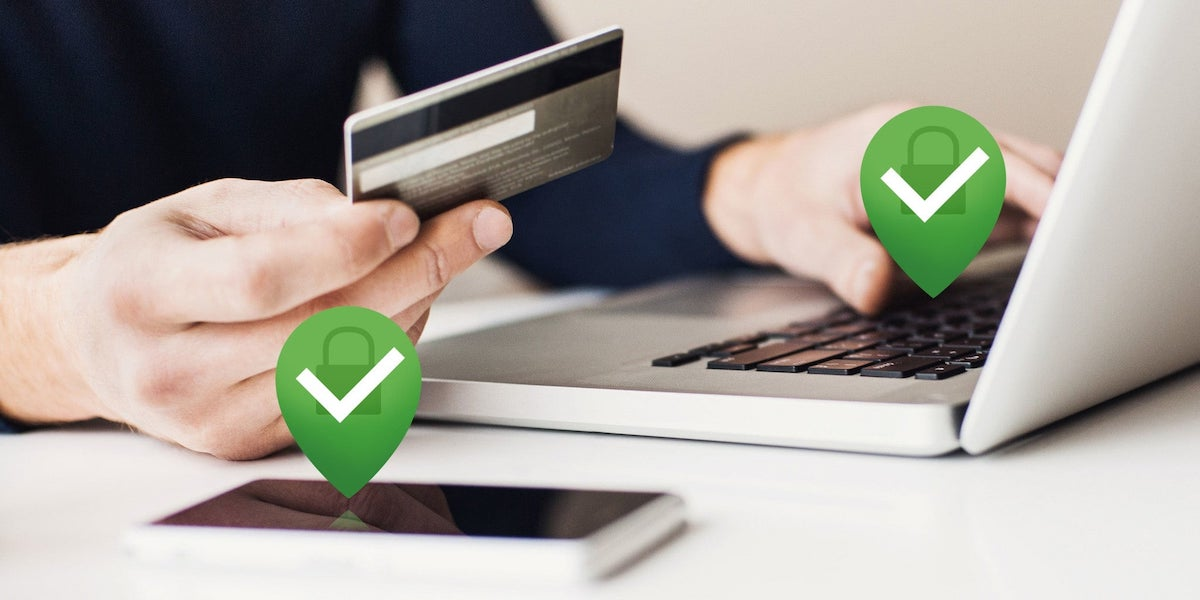 safe sales with SCA and PSD2