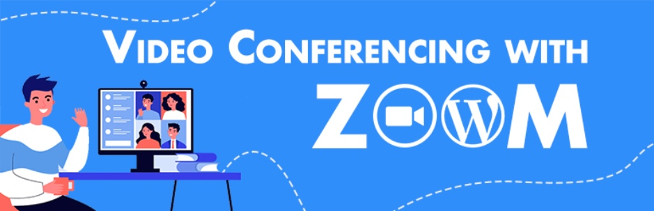 plugin video conferencing with zoom